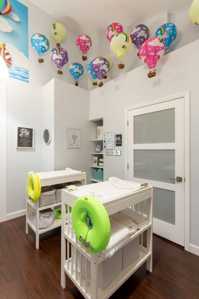 baby spa Miami, MiamiCurated